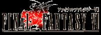 Logo FF6