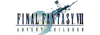 Logo FF7