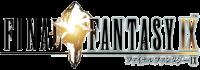 Logo FF9