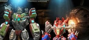 Test Mini Transformers