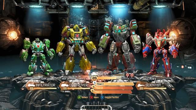 Transformers-La-chute-de-Cybertron